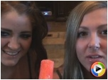 Popsicle Blowjob Outtakes With Carmen